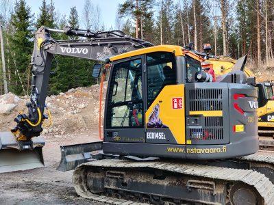 Ristavaara_Volvo_ECR145EL